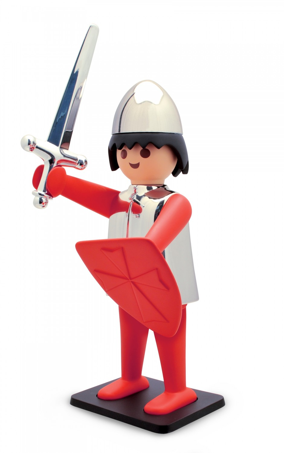PLAYMOBIL: LE CHEVALIER