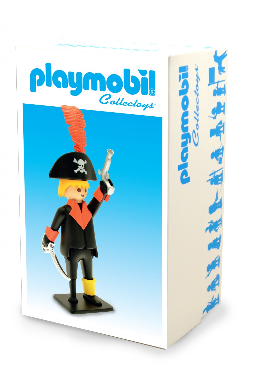 PLAYMOBIL-LE PIRATE